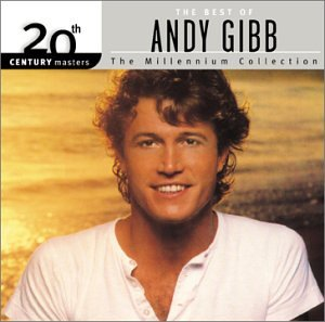 Bee Gees - 20th Century Masters - The Millennium Collection: The Best of Andy Gibb - Zortam Music