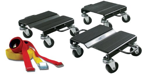 Images for Torin TR9650S Snowmobile Dolly Set