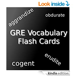 Gre flash cards for pc