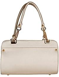 Kovi Jenifer Women's Handbag (Off-White)