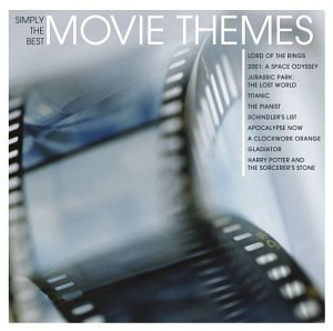 Europe - Simply the Best Movie Themes - Zortam Music