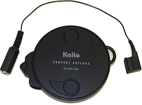 Review Of Kaito T-1 Radio antenna