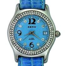Zeno Ladies Designer Ref. 7464 BLUE