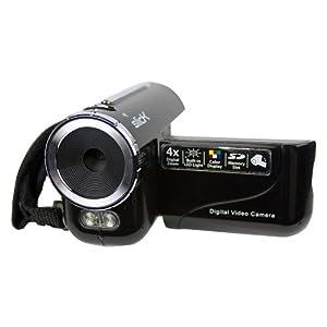 slick simpleflix digital video camera manual