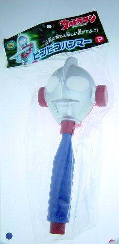 Buy Ultraman Head Sound Mallet