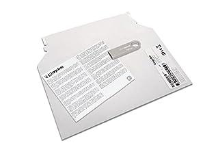 Kingston DataTraveler DTSE9H 16GB Speicherstick USB 2.0 silber [Amazon Frustfreie Verpackung]