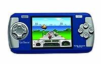 Lexibook JL2050 - LCD Spielkonsole mit 2...