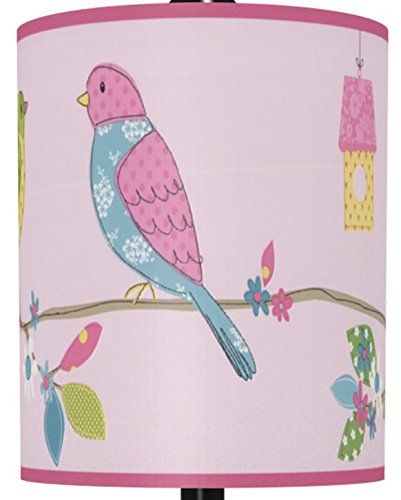 illumalite Designs Social Birdie Shade