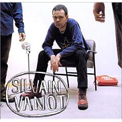 Silvain Vanot Égérie
