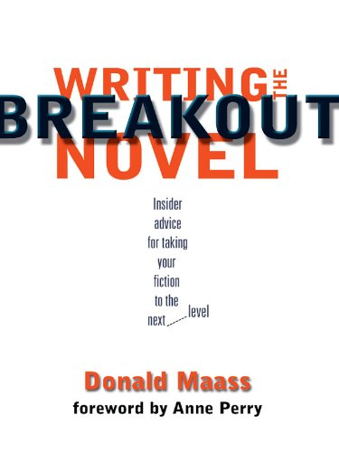 Image of Writing the Breakout Novel