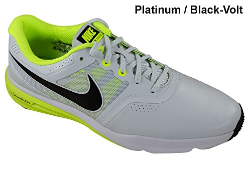 2015-Nike-Free-Inspired-Impact-2-Spikeless-Mens-Waterproof-Golf-Shoes