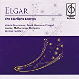 The Starlight Expressby Derek Hammond-Stroud