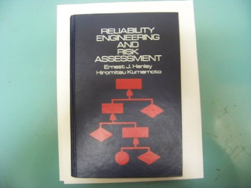 Reliability Engineering and Risk Assessment