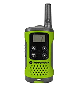 Motorola TLKR PMR Funkgerät mit LC-Display