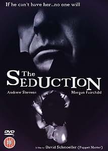 The Seduction [DVD]