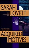 Acquired Motives: A Dr. Silvia Strange Novel (Dr. Sylvia Strange Novels)