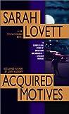 Acquired Motives: A Dr. Sylvia Strange Novel