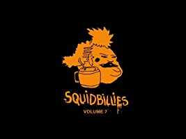 Squidbillies Season 7