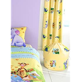 winnie pooh curtains | eBay - Electronics, Cars, Fashion