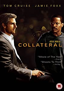 Collateral - Single Disc Edition [DVD] [2004]