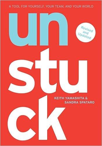 Unstuck