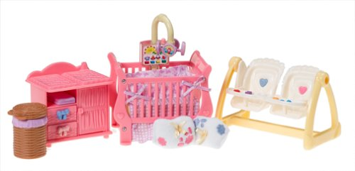 Fisher Price Loving Family Nursery front-111417