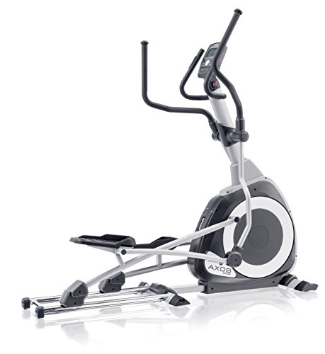 Kettler Axos P Elliptical Cross Trainer