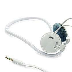 Portronics Oye Wired Headphone