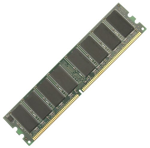 ACP-EP Memory 1 GB DDR PC3200 400MHz 184-PIN DIMM Memory Module ( AA32C12864-PC400 )