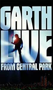 Garth Brooks Live From Central Park