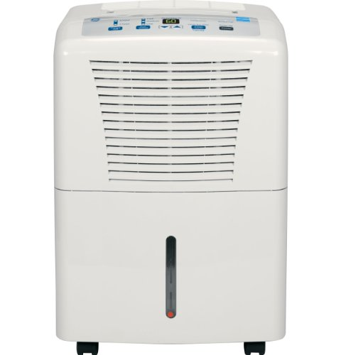 Cheap GE ADER30LQ White Dehumidifier (ADER30LQ)