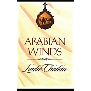 """Arabian Winds"" by Linda Chaikin :Book Review"
