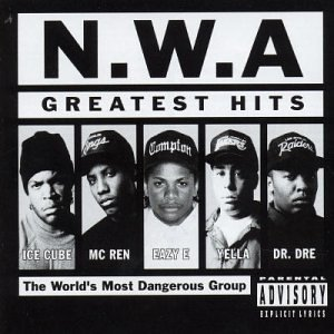 N.W.A - N.W.A. - Greatest Hits - Zortam Music