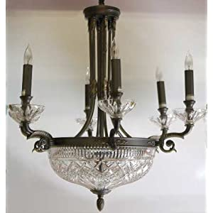 Chandelier spare parts