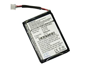 500mAh Battery For GE 28115FE1, 28115FE1-A, 28106FE1, 28118FE1, 2-8106