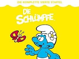 Die Schl�mpfe - Staffel 4