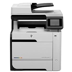 HP CE864A#B19 - LaserJet Pro 400 color MFP M475dw