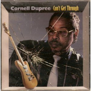 Cornell Dupree - Can