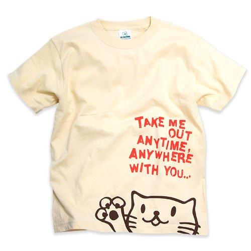 SCOPY(スコーピー) Tシャツ Griper ナチュラル XL