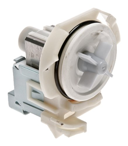 Whirlpool 8558995 drain pump for dish washer julian e for Whirlpool washer motor price