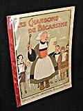 echange, troc  - Les Chansons de Bécassine