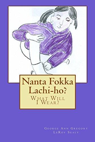nanta-fokka-lachi-ho-what-will-i-wear-english-edition