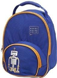 Mr Robot Toddler Backpack 12.5\