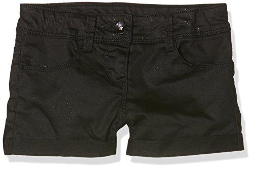 Esprit Kids Short, Pantaloncini Bambina, Nero (Black 001), 134