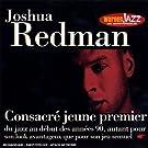 Joshua Redman : Consacr� Jeune Premier ...