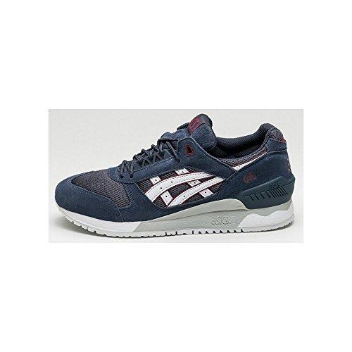 Asics Gel-Respector Herren Sneaker Blau thumbnail