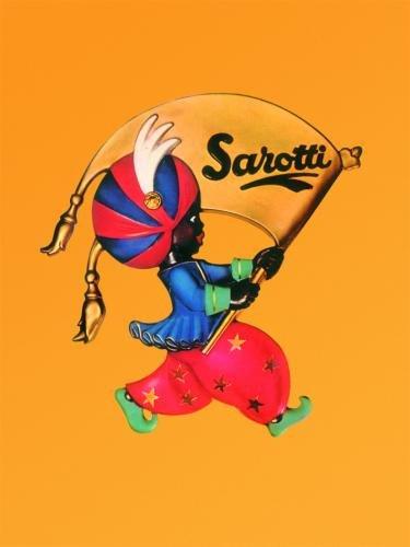 sarotti-mohr-gelb-magnete-metallo-piatto-nuovo-6x8cm-vm114