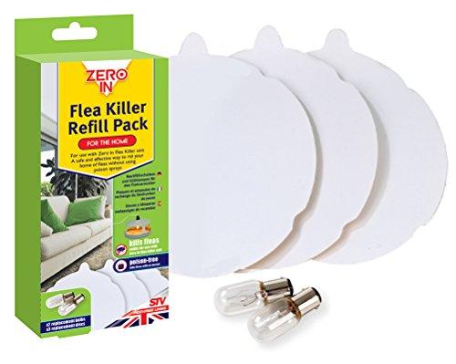 flea-set-di-ricarica-per-trappola-pulci-elettronica-flea-killer-carta-adesiva-3-pezzi-e-lampadine-di