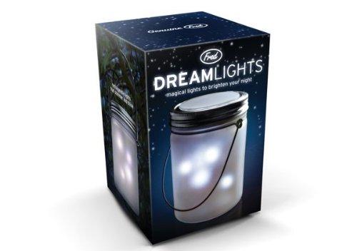 Dreamlights Magical Flickering Lights Jar