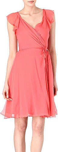 diane-von-furstenberg-womens-size-uk-6-coral-100-silk-dress